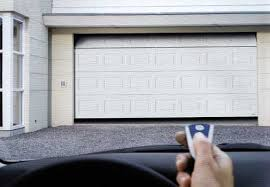 Electric Garage Door Wheaton